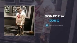 Don Q - Don For 30
